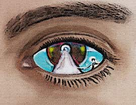 #9 para The eye is the window to the soul de letindorko2