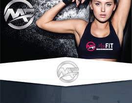 Nro 451 kilpailuun Logo Design for ladies fitness facility käyttäjältä Muffadalarts