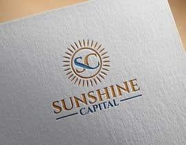 Robi50 tarafından Sunshine Capital Logo Contest için no 95