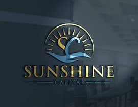 fatherdesign1 tarafından Sunshine Capital Logo Contest için no 78