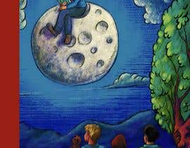 #24 for Render the Illustration attached for Cover of Childrens Anthology by ARVANZ