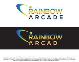 #91 for Sign - Rainbow Arcade by bijoy1842