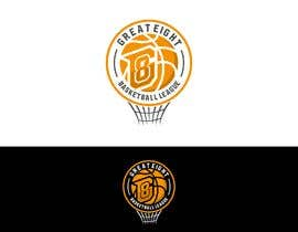 #38 for Design a Logo & Develop a Corporate Identity for a basketball league Contest by artdjuna
