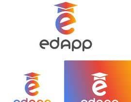 #141 untuk Design a Logo for an education technology app oleh jesusponce19