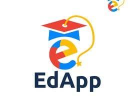 #154 untuk Design a Logo for an education technology app oleh jesusponce19