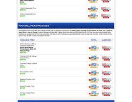 #38 for Simple Checkout Page Redesign af tania06