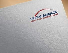 #36 for Logo for digital marketing agency by alaldj36