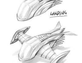 #13 for Light Urban Aircraft Design by ARVANZ