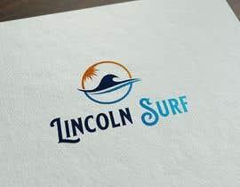 NeriDesign tarafından Surf shop logo- woman's T için no 2