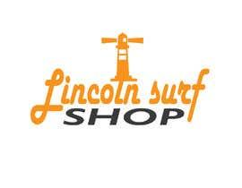 Shawon11 tarafından Surf shop logo- woman's T için no 90
