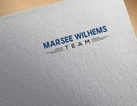 #387 for Design a Logo for Marsee Wilhems af jonathangooduin