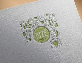 #54 cho logo design named Rize bởi zeeshan8476