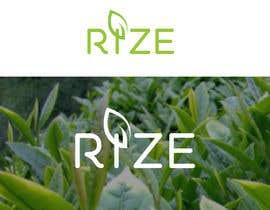 #53 cho logo design named Rize bởi Fahadsam