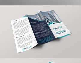 nº 4 pour Design a Brochure par akshakil223