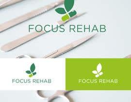 sabbir720 tarafından Design a Logo for Focus Rehab için no 62