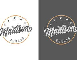 #50 para Logo para empresa de hamburguesas de Sergio4D