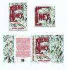 Graphic Design Konkurrenceindlæg #203 for Book Cover Design