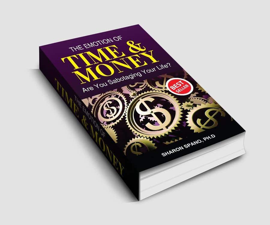 Konkurrenceindlæg #170 for Book Cover Design