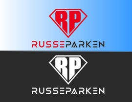 "nº 33 pour Make a ""RP"" logo see attachment example par eexceptionalarif"