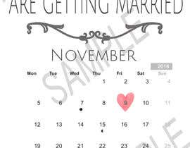 #2 for Save the Date ecard by estelleswart