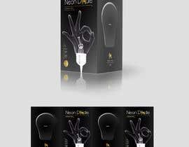 #55 for New Light Bulb Box Design af AmroSuliman