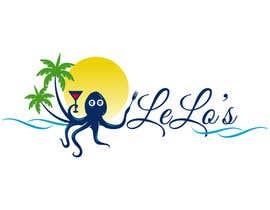 #119 for LeLo's Island Bar af jaywdesign