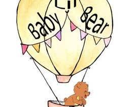 nº 51 pour Logo for baby clothing website par richa2011