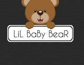 nº 12 pour Logo for baby clothing website par KKANWAL558