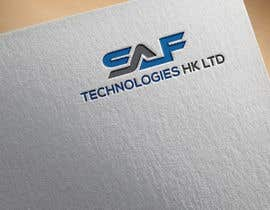 #69 for Design a Logo - SAF by SkyStudy