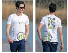 nº 44 pour Need Motivated Graphic T-Shirt Artist For Long Term Work Paying 3$ Per Design par offbeatAkash