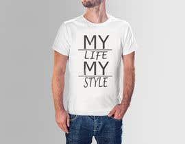 nº 21 pour Need Motivated Graphic T-Shirt Artist For Long Term Work Paying 3$ Per Design par saiemsorkar