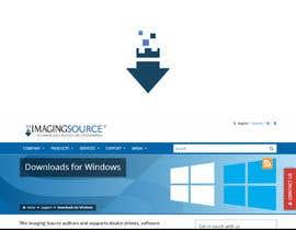 #25 para Design some Icons for existing Software-Downloadlinks por anas554