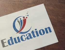 nº 97 pour Simple education logo extension par SabbirAhmed520
