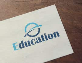 #101 for Simple education logo extension by SabbirAhmed520