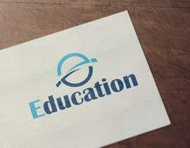 nº 101 pour Simple education logo extension par SabbirAhmed520