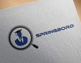 #13 для Logo for new company springbord.work от raso65
