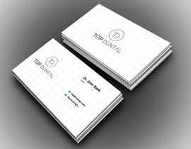 #46 untuk business card tp oleh SHAWON420420