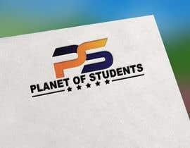Nro 163 kilpailuun Design a Logo for Website PLANET OF STUDENTS käyttäjältä sohel675678