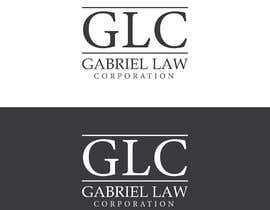 Nro 92 kilpailuun Logo For Law Website käyttäjältä kazizubair13