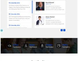 #11 for Build me a website af bdwebdesign24