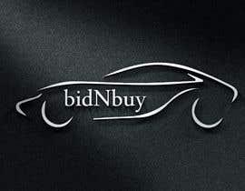 nº 8 pour LOGO FOR BRAND - bidNbuy par atiktazul7