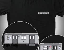 Nro 153 kilpailuun Need graphic for T-shirt käyttäjältä gilart