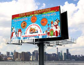 #114 for Christmas Holiday  billboard by shaimabu2
