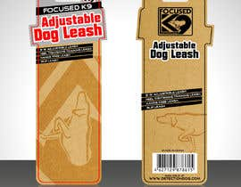 #9 pentru Design A Container For Dog Leash de către wilsonomarochoa