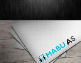 #234 para Logo Design for MABU AS por trying2w