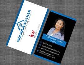#50 para Business Card & t-Shirt Design por tanveermh