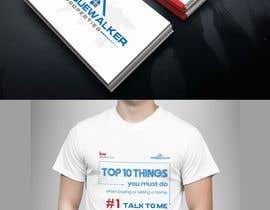 #70 para Business Card & t-Shirt Design por Tahsinnabila