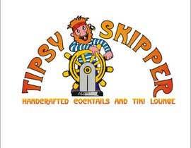 ElenaKuzmich tarafından Tipsy Skipper (Tiki Bar) için no 24