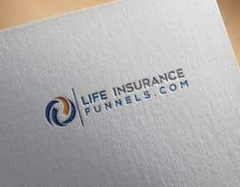 #73 для Logo design for Life Insurance Funnels.com від dabnath321