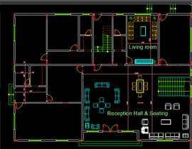 #12 untuk make interior furniture layout for residential villa oleh mohmmedmonzer